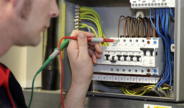 Electrical Surveys